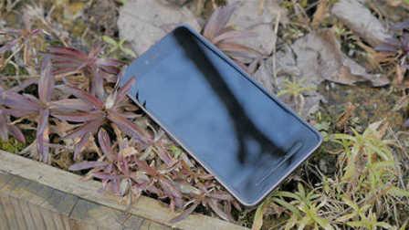 锤子手机 Smartisan T2 上手体验[WEIBUSI 出品]