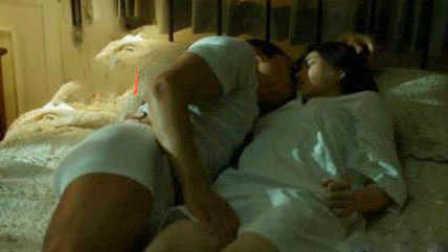 韓國情欲電影《人間中毒》宋承憲林智妍大尺度激情戲片段