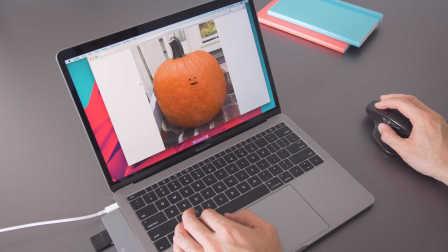 2016 MacBook Pro 评测「Dave Lee」