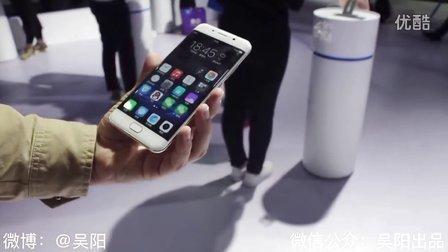 「吴阳出品」VIVO Xplay6&VIVO X9对比OPPO R9S上手评测