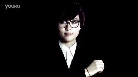 2013<音乐风云榜>年度盛典 周笔畅青春宣传片