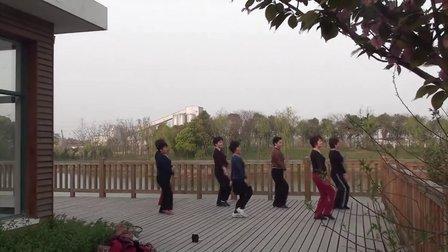 2013-04-14 华夏公园练舞 02