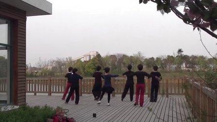 2013-04-14 华夏公园练舞 03