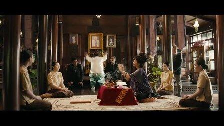 《快乐到家》终极预告 萌宠泰国大冒险