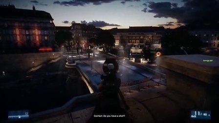 《游戏风暴》 多人合作专题 拯救人质