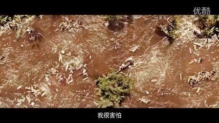 美国灾难大片 海啸奇迹 高清2分16秒预告片  8月29日上映