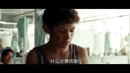电影 惊天巨啸(海啸奇迹) 标清