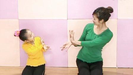 幼儿园手指律动操4