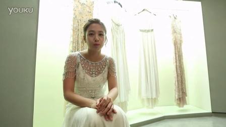 全智贤的结婚礼服~鬼鬼也赞不绝口哦!