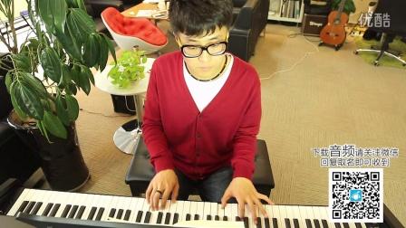 TFBoys新曲《样》钢琴演奏与【小贝演奏】