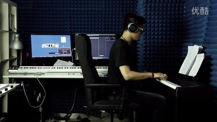 电影《左耳》同名主题曲 钢琴版首发!