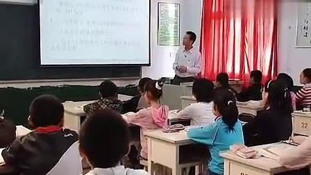冀教版小學六年級下冊科學《生理與適應》教學視頻-秦皇島