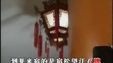 黃梅戲經典唱段100首之《天仙配》(樹上鳥兒)韓再芬、熊辰龍
