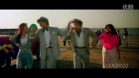 [印度]《铁窗怒火》 -   、