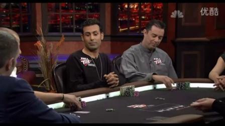 深夜德州2010最终决战桌