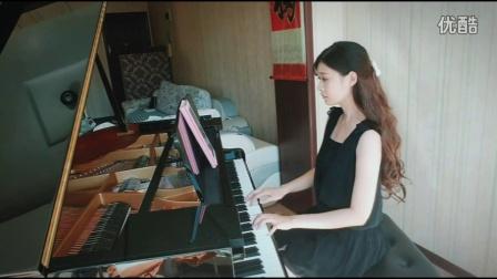 邓紫棋 画 钢琴演奏