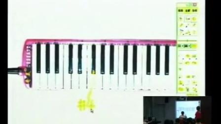 第六屆電子白板大賽《多來咪》(人教版音樂五年級,濟寧市霍家街小學:陰曉璐)