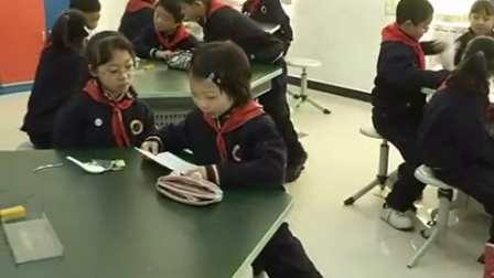 第六屆電子白板大賽《導體和絕緣體》(教科版科學四年級,北京市西城區青年湖小學:孫靜)