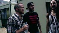 【九月】 Linkin Park联手Steve Aoki巡演东京站花絮