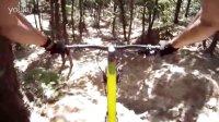視頻: TRANSITION - SCOUT全山地騎行短片