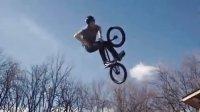 視頻: 【極限中國-小輪車】Total BMX  Irek Rizaev 在 'Brotherhood'