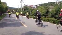 視頻: 騎行者聯盟航拍搶先版