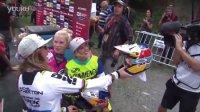 視頻: COMMENCAL - 再回憶一下上周2016年UCI速降世界杯安道爾站!