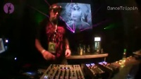 DJ現場打碟 UMEK - Electrocity - 波兰 House Trance Music音樂舞會
