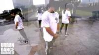 【Urbandance.Cn】La La Latch - 曹凯 Benny 编舞 Choreography - Crazy Tempo