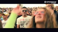 Afrojack NERVO - The Way We See The World