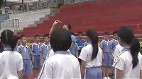 快樂的小投手、勇敢的小戰士_小學六年級體育視頻