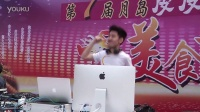 DJ Fovinne Live 2015唐山户外电音节派对打碟混音现场小片段!