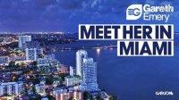Gareth Emery - Meet Her In Miami [Garuda] (HD)