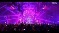 Qlimax 2011 - Opening Zatox, Anthemshow