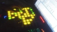 Novation LaunchPAD___POP-CULTURE-LIKE by Kevin