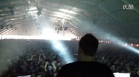 UMEK Outro Techno Flash Burgos Spain 28.03.13