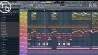 Skrillex - Scary Monster And Nice Sprites FL Studio