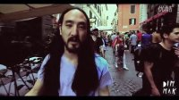 Shows In 13 Days (Europe Spring 2013)On The Road  Steve Aoki
