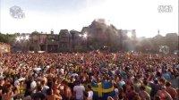 Tomorrowland 2013 - Steve Angello