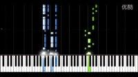 Avicii - Wake me up 钢琴版 附钢琴琴谱