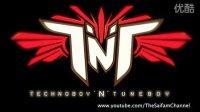 Technoboy vs Tuneboy