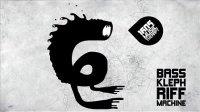 Bass Kleph - Riff Machine (Hertz Remix) [1605-085]