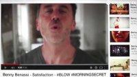 【猴姆独家】法国人气DJ Martin Solveig动感新单Blow超清mv首播