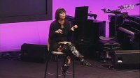 阴道独白剧作者 Eve Ensler:身体和灵魂的幸福
