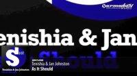 [takki]Tenishia  Jan Johnston - As It Should