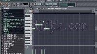 DJ舞曲制作教程 摇啊摇pop house 07(NEW7)