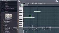 FL Studio 9 基础视频教程之:76,语音合成器