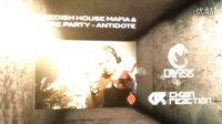 Swedish House Mafia  Knife Party - Antidote