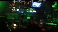 美女DJ酒吧现场 苏荷酒吧女DJ 复古酒吧女DJ 88酒吧女DJ