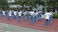 小學六年級體育突破障礙的身體素質練習(消防逃生演習)